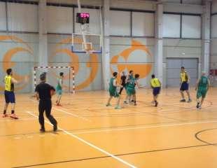 Partido disputado en la tarde del domingo en Valencia, con victoria visitante por 67-82